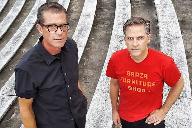 Calexico & Iron And Wine
