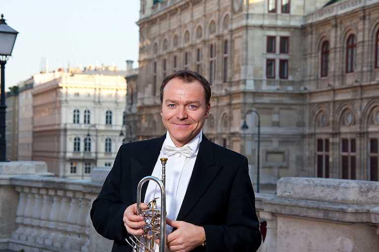 Galakoncert – Gábor Tarkövi & Moravia Brass Band