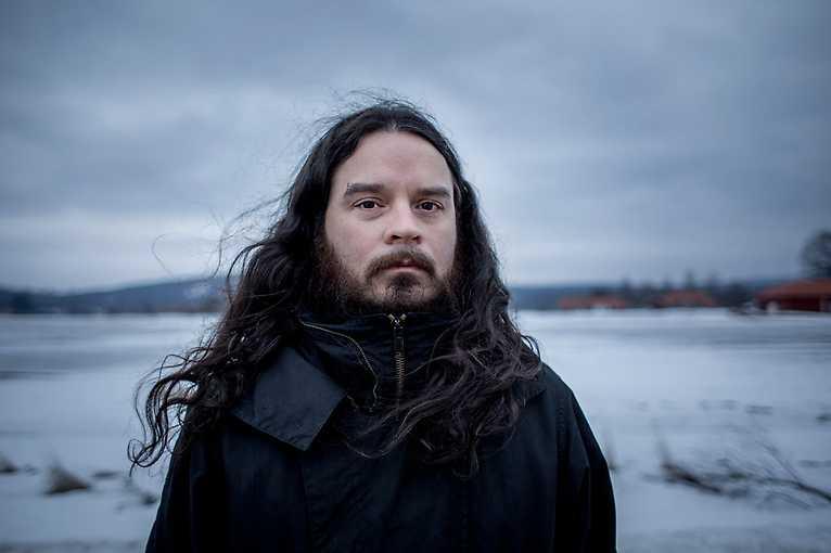 """Sunn O))) """"Life Metal"""" (Listening Session) + DJ Caveman Skull"""
