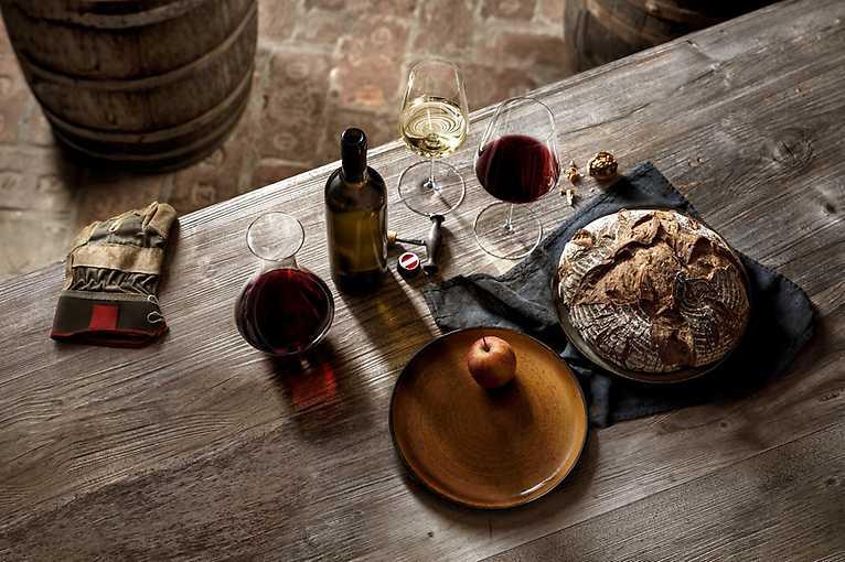 Degustace rakouských vín
