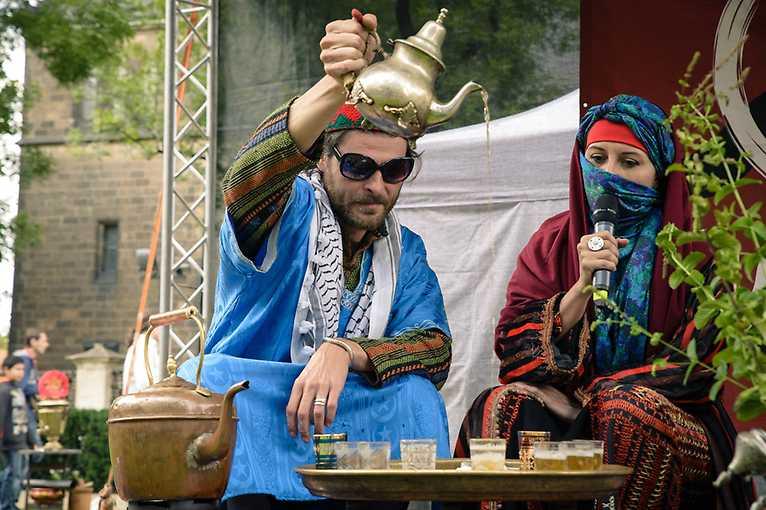 Čajomír Fest 2019