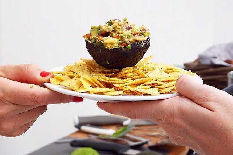 Foodparade 2019