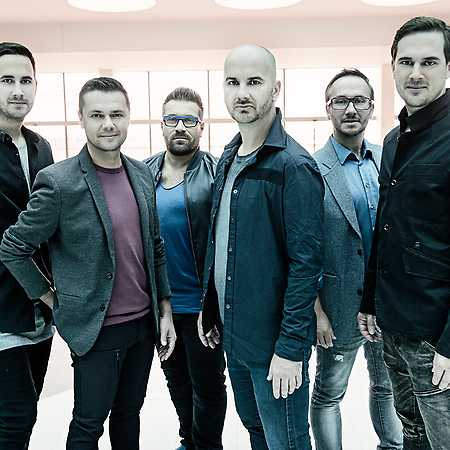 Vánoční koncert Českého rozhlasu a Rozhlasu a televízie Slovenska
