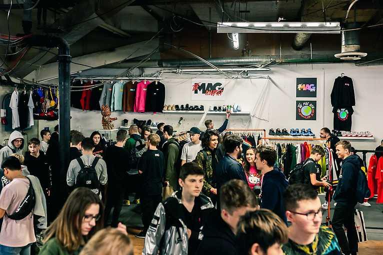 The Mag Con 2019