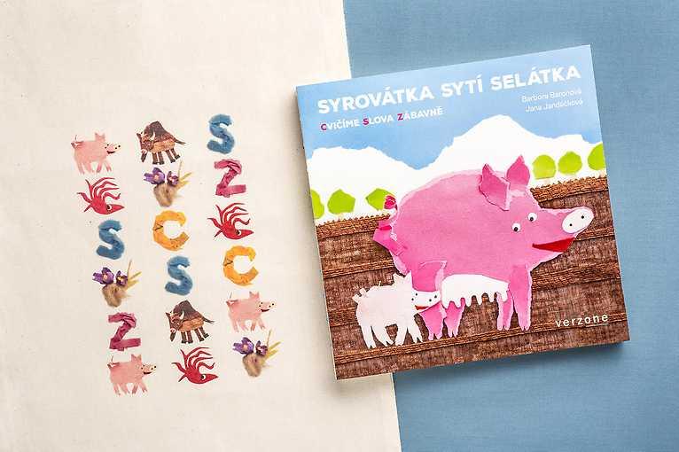 Ilustrátorský workshop pro děti