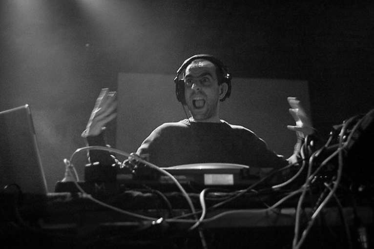 Tresor. Klubnacht: Dave Tarrida + Terrence Dixon + more