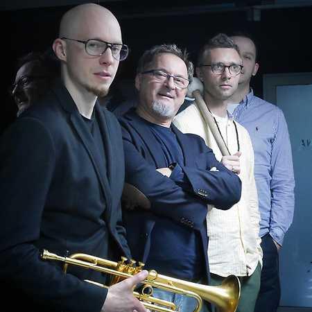 Piotr Schmidt Quartet