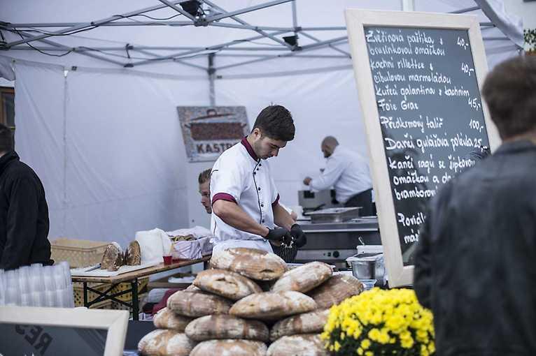 Ohrada Food Festival 2019