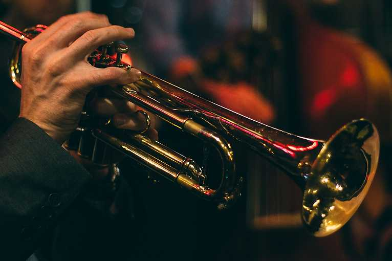 Tribute to the Giants of Jazz: Bohemia After Dark