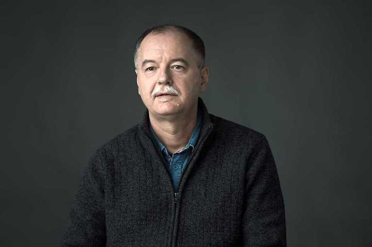 Jaroslav Kučera – A Portrait