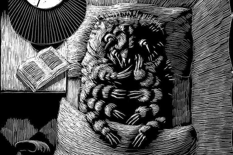Kafkův kolotoč