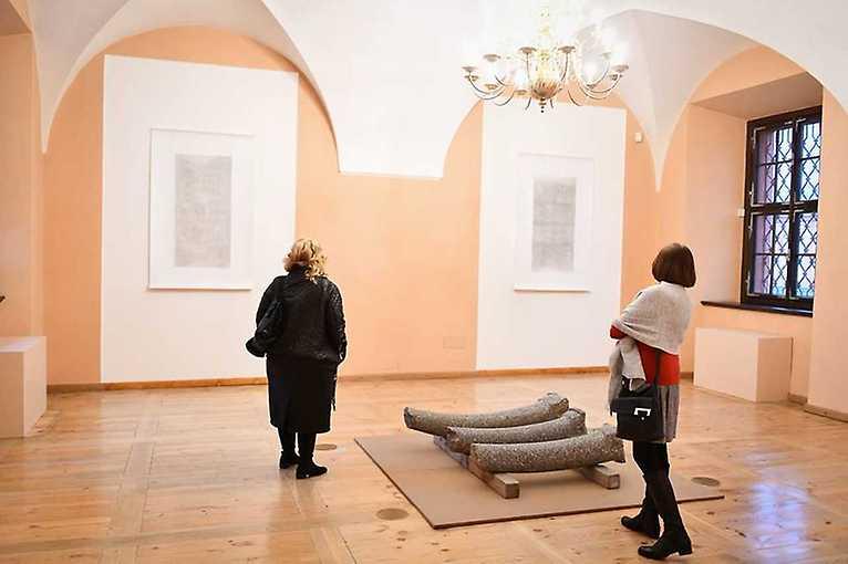 Aleš Hnízdil, Jiří Kačer: Sculptures and Objects
