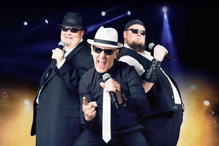 Men in Black: Die Show mit Pfund!