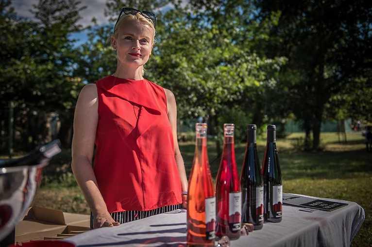 Česká vína na Náplavce II