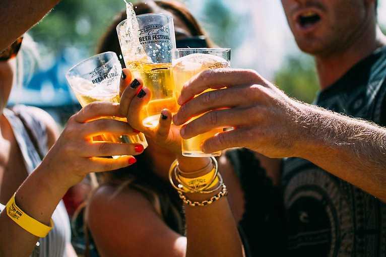 Festival minipivovarů – První pivní máj 2019