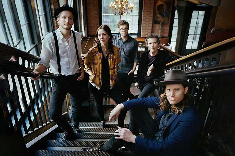 The Lumineers + special guest: Mighty Oaks