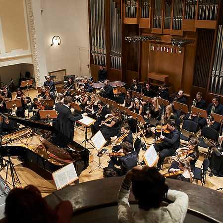 Slovenský mládežnický orchestr