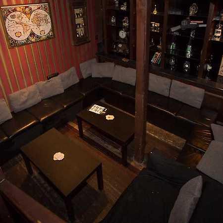 Dungeon Pub