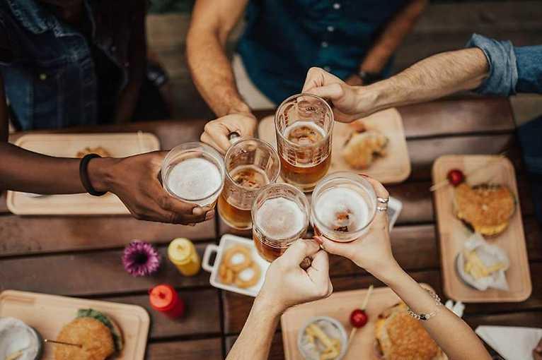 Beer & Food Festival 2019