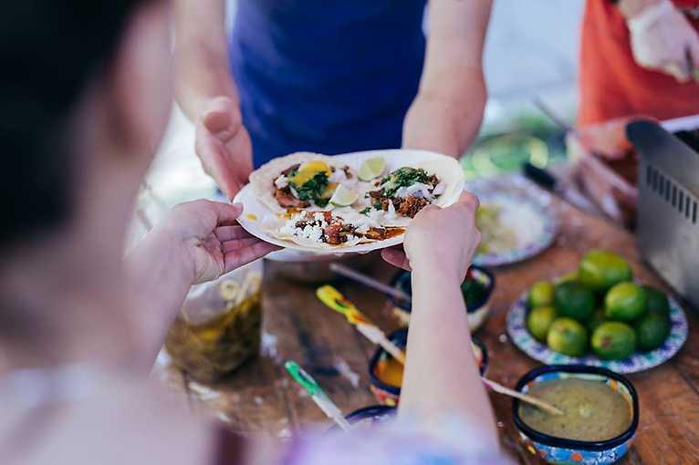 Street Food Jam