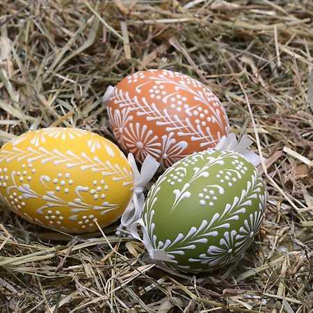 Velikonoční jarmark