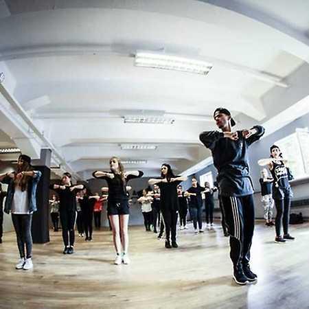 East Side Dance Academy