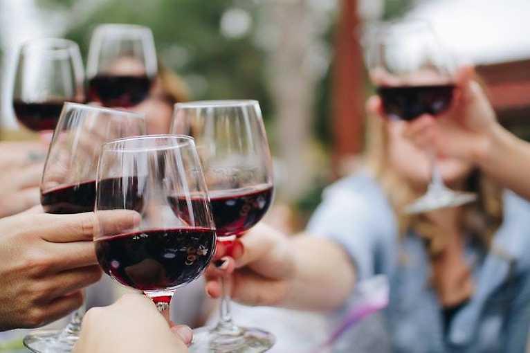 Vínečko fest 2019: Víno na ostrově
