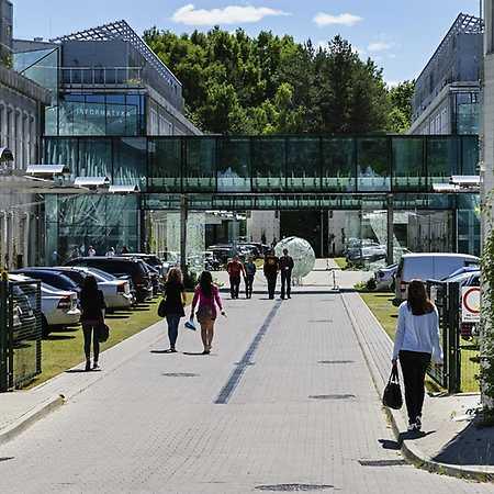 Kampus Uniwersytetu w Białymstoku