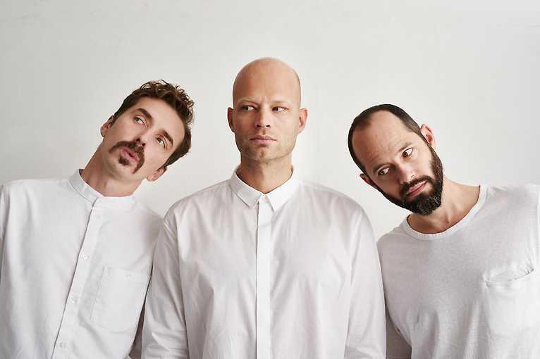 Watergate 26: Whomadewho + dOP + more