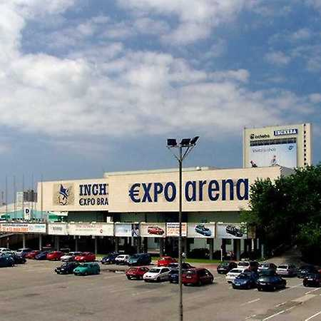 Incheba Expo Aréna