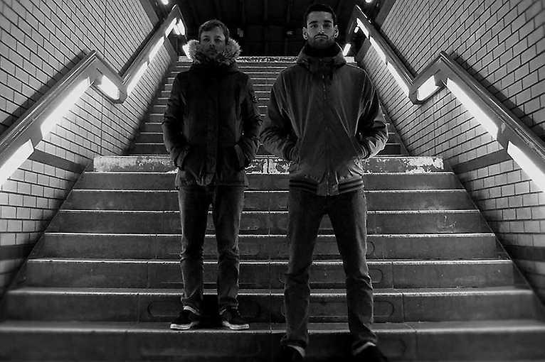 Donnerdogge: Discult Soundsystem + Leon Licht + more