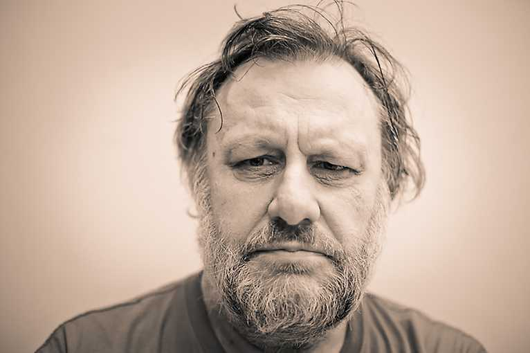 Žižek vs. Peterson – livestream