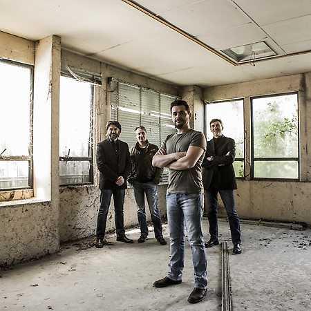 Riccardo Grosso Blues Band