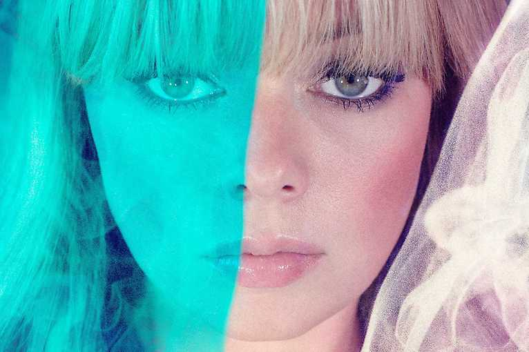 Chromatics + guests: Desire + Pink Gloves