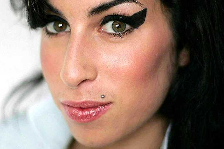 Bažant Kinematograf: Amy