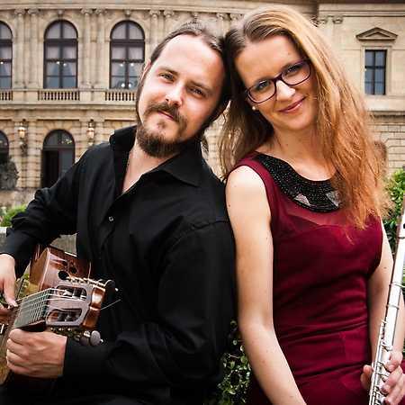 Filharmoniště: Duo Mellison
