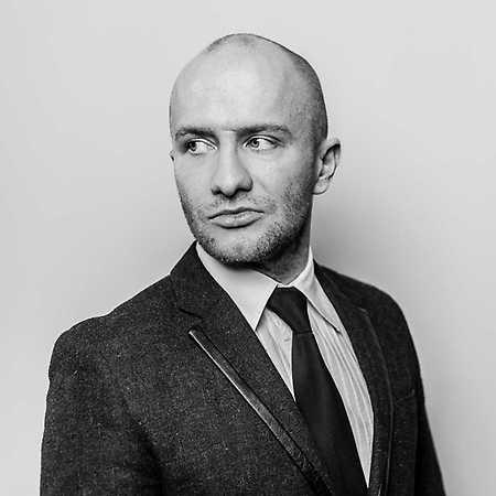 Adrian Wiśniewski - © Kasper Zborowski-Weychman