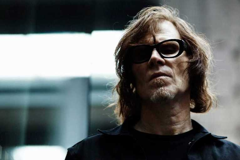 Mark Lanegan Band + support: Joe Cardamone + Lyenn