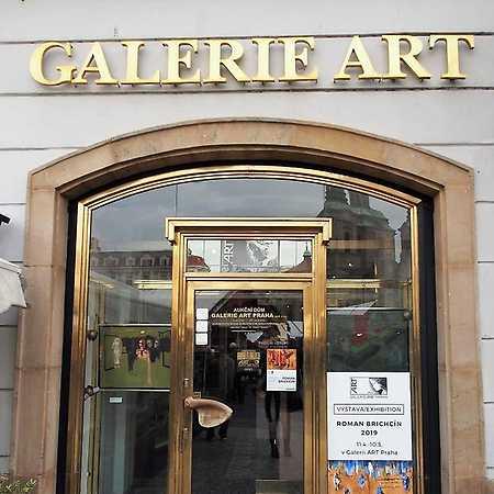 Galerie Art Praha