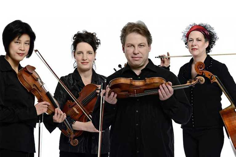 String Quartet Night