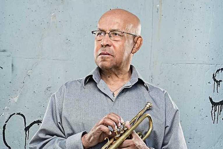 Jazz Legends: Eddie Henderson + Kirk Lightsey + more