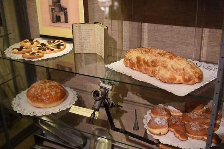 """Život je sladký: """"Cukráři jedou, perníky vezou"""""""