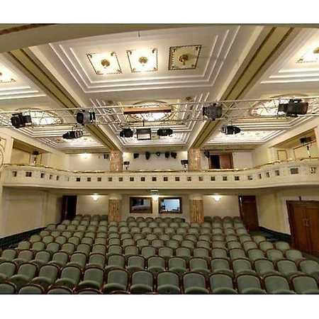 Divadlo Astorka Korzo 90