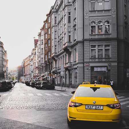 Sdílení dat jako cesta, jak si poradit s rychlým nárůstem počtů aut v ulicích