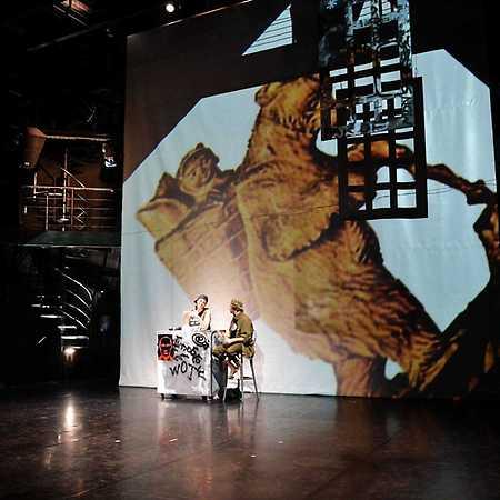 Divadlo Lab