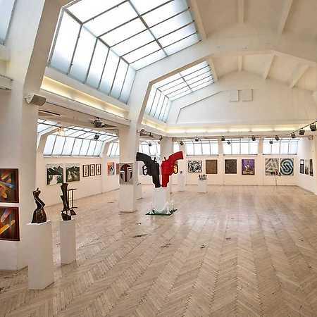 Galéria Umelka