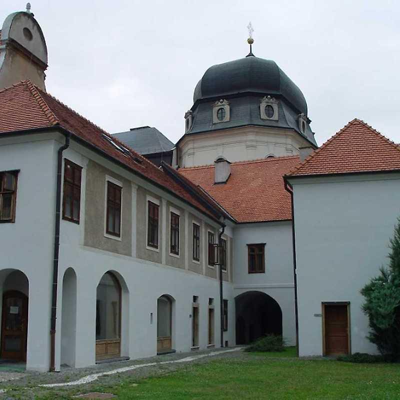 Západoslovenské múzeum v Trnave