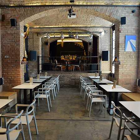 Czech Inn Bar