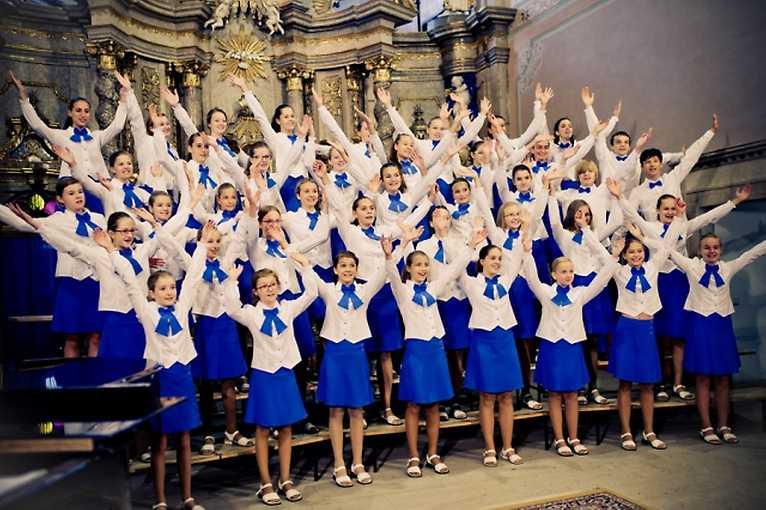 Klasika Viva: Motýli Šumperk & Musica Bohemica