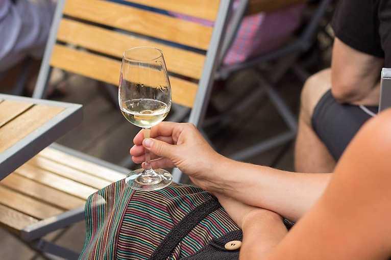 Víno z blízka: Oldřich Drápal – Osobnost současného vinařství
